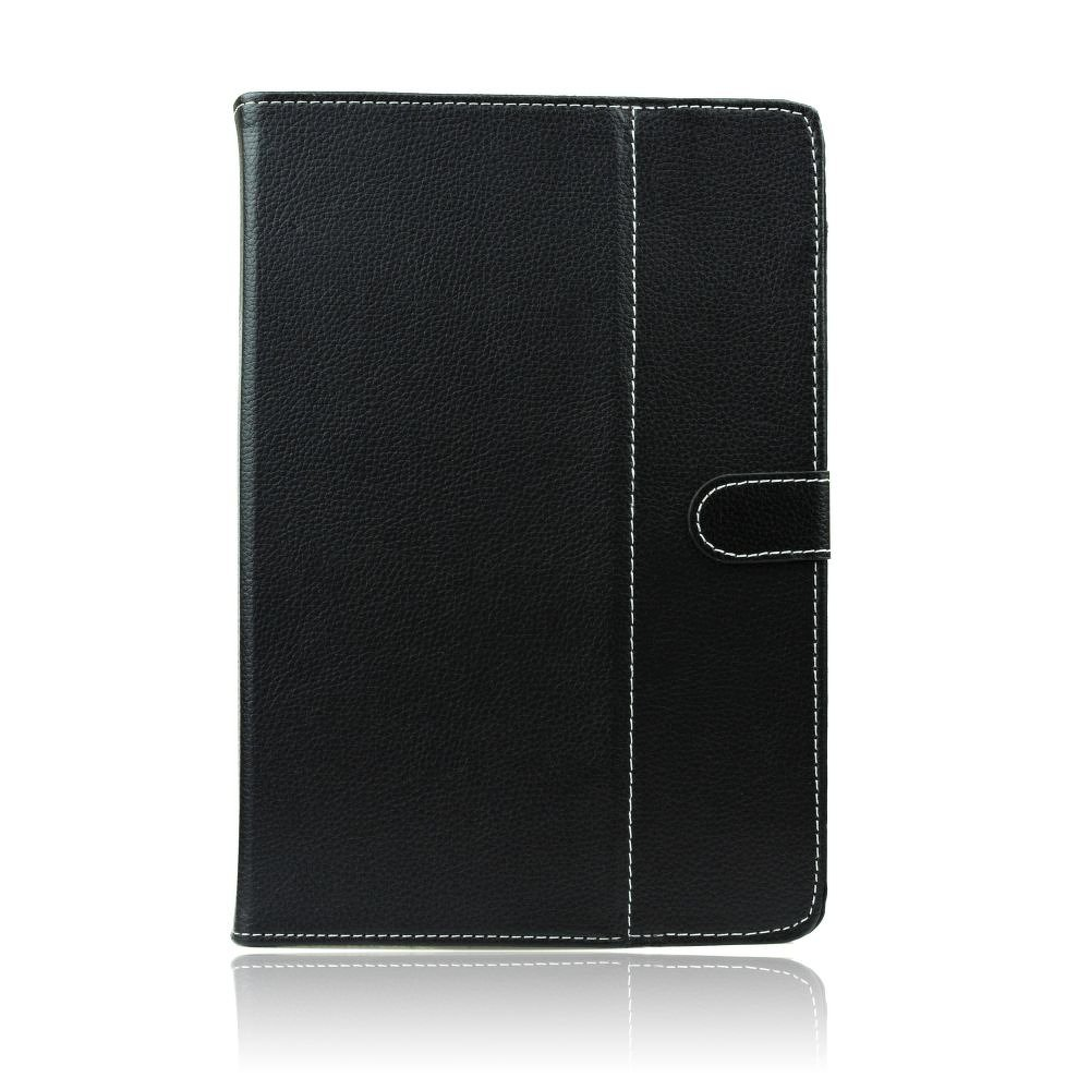 "Universal Etui Book ruuber Blun pro 8"" tablets -black"