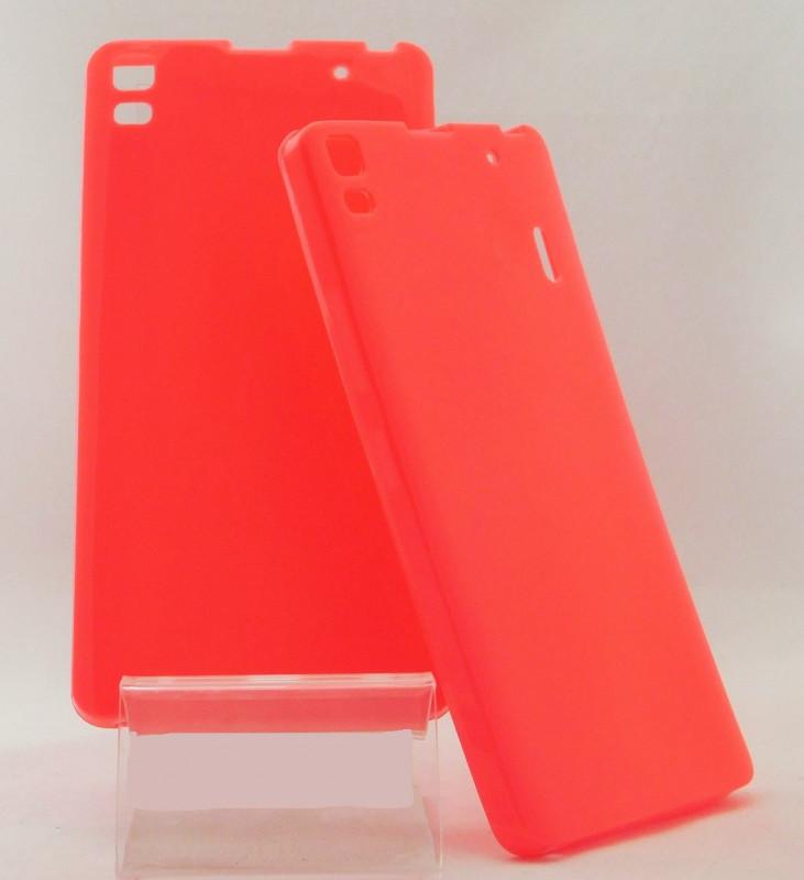 get cheap ebafd 978ea Pouzdro Jelly Case pro Lenovo A7000 Růžové