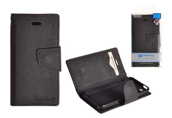 Pouzdro Goospery Mercury Fancy Diary Samsung i9195 Galaxy S4 mini černé 159ff6f9d26