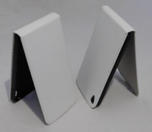 Pouzdro ForCell Slim Flexi Alcatel One touch IDOL 3 6045Y 5.5 Bílé