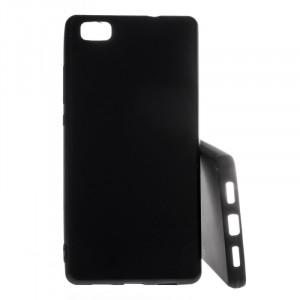 Candy Case Ultra Slim Huawei Ascend P8 Lite Černé