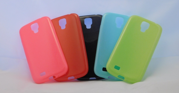 Candy Case Ultra Slim Samsung Galaxy S4 i9505 Mátové
