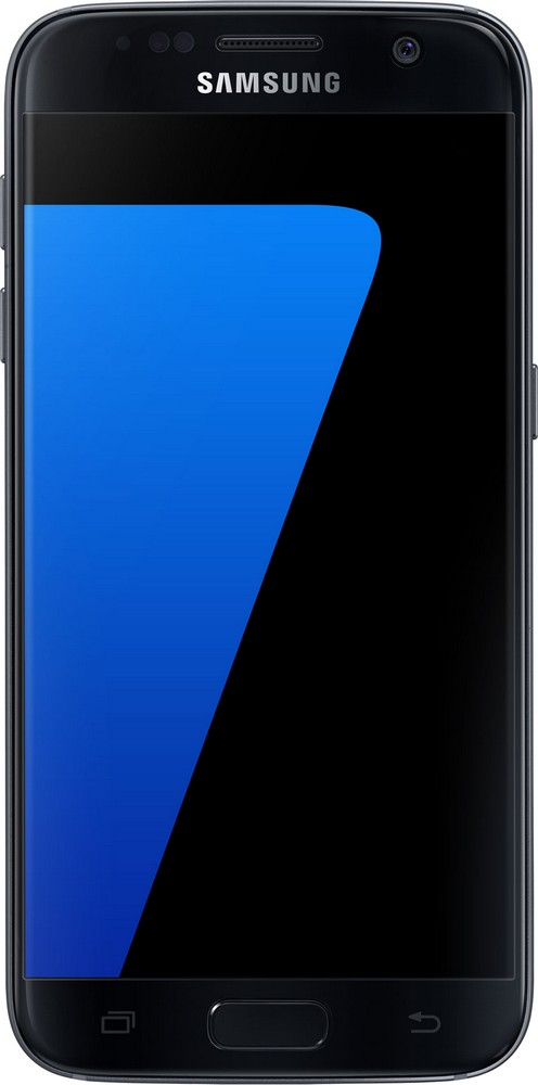 Samsung G930F Galaxy S7 32GB, Black