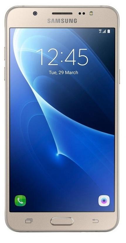 Samsung J710 Galaxy J7 2016 Gold