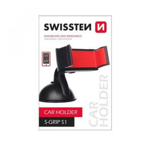 DRŽÁK DO AUTA SWISSTEN S-GRIP S1