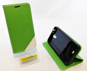 Pouzrdo Smart Fresh Alcatel Pop 4 5051D 5´´ Zelené
