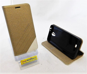 Pouzrdo Smart Fresh Alcatel Pop 4 5051D 5´´ Zlaté