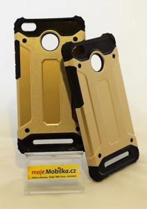 Pouzdro Armor Neo Xiaomi Redmi 3 /3s/3 Pro Gold