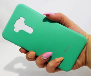 Pouzdro Roar Colorful Jelly Case Asus Zenfone 3 ZE520KL Mátové