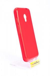 Candy Case Ultra Slim Alcatel PIXI 4 (5) 4G 5045X Červené