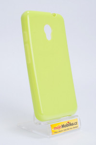 Candy Case Ultra Slim Vodafone Smart Turbo 7 Limetka