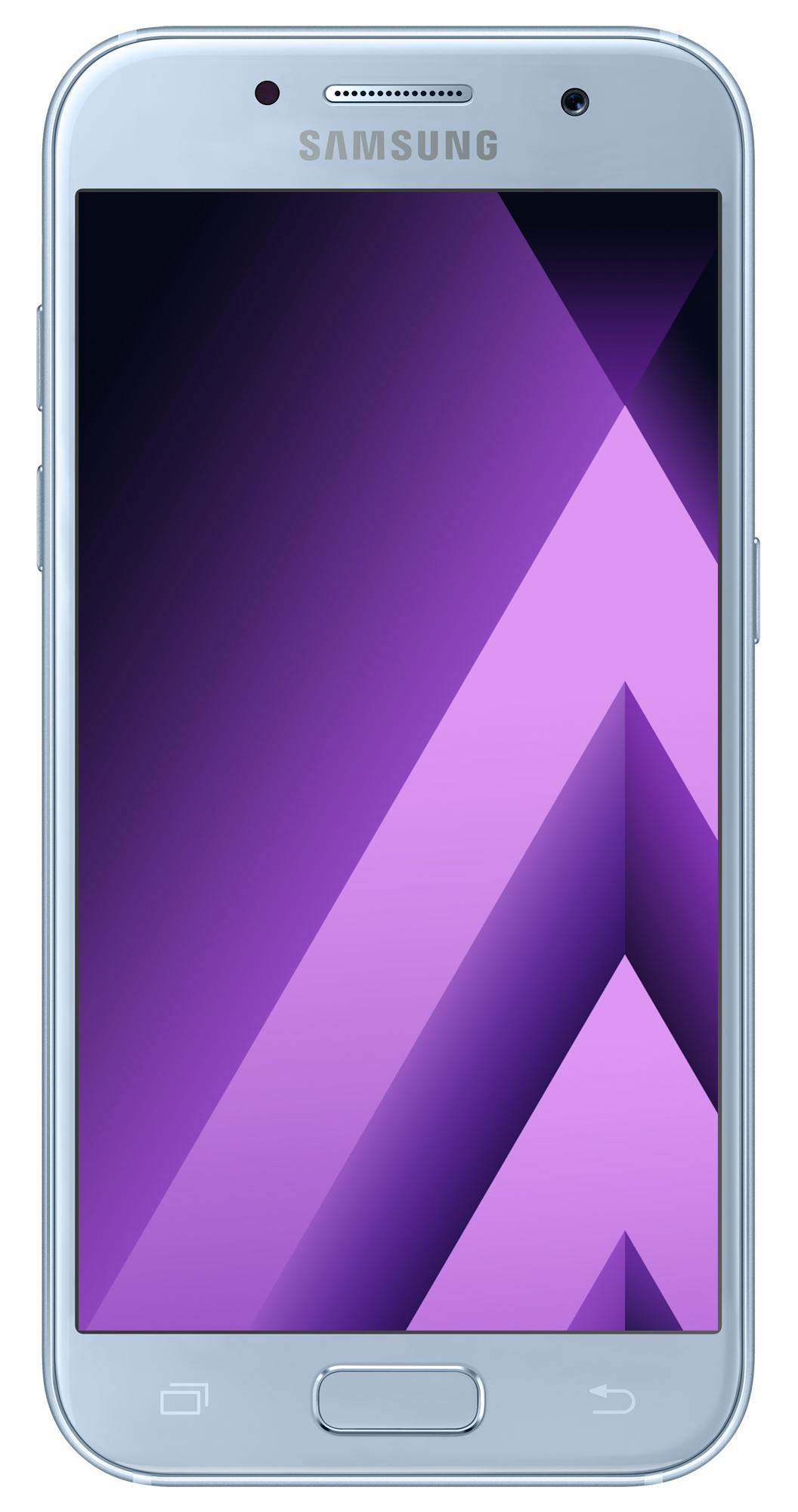 Samsung A320F Galaxy A3 LTE SS 2017 Blue