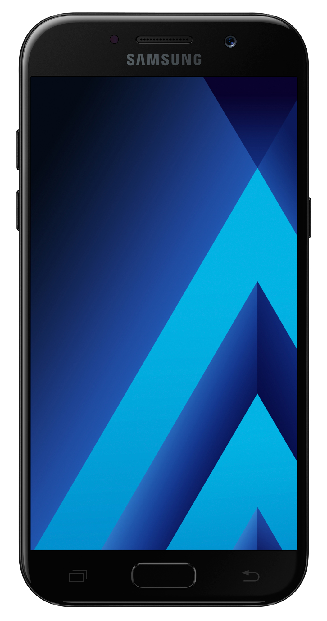 Samsung A520F Galaxy A5 LTE SS 2017 Black