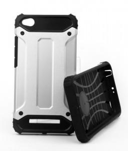 Pouzdro Armor Neo Xiaomi Redmi 4A Silver