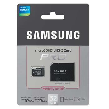 Samsung microSDHC 32GB Class 10 MB-MGBGB/EU
