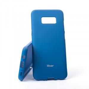 Pouzdro Roar Colorful Jelly Case Samsung Galaxy S8 G950 Modré