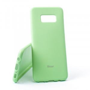 Pouzdro Roar Colorful Jelly Case Samsung Galaxy S8 G950 Limetka