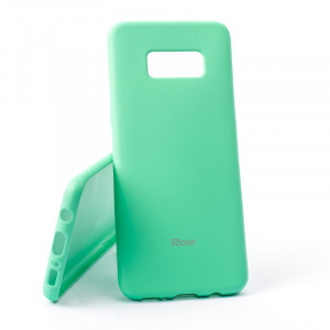 Pouzdro Roar Colorful Jelly Case Samsung Galaxy S8 G950 Mátové