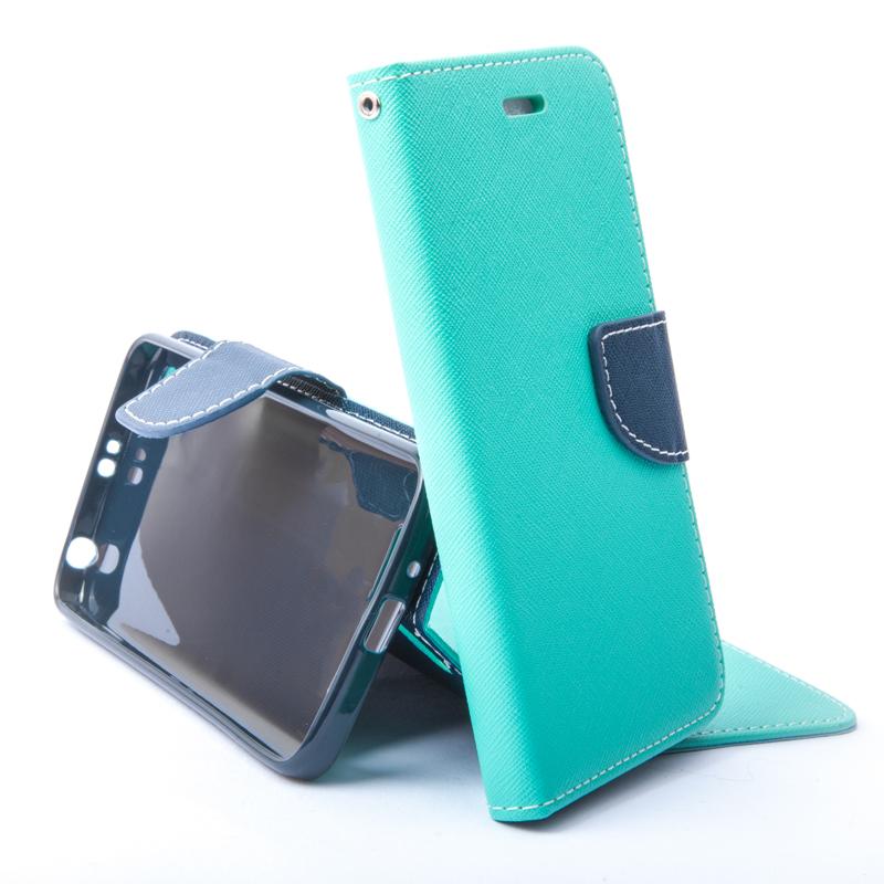Pouzdro Telone FANCY Diary Xiaomi Redmi 4A Mátové