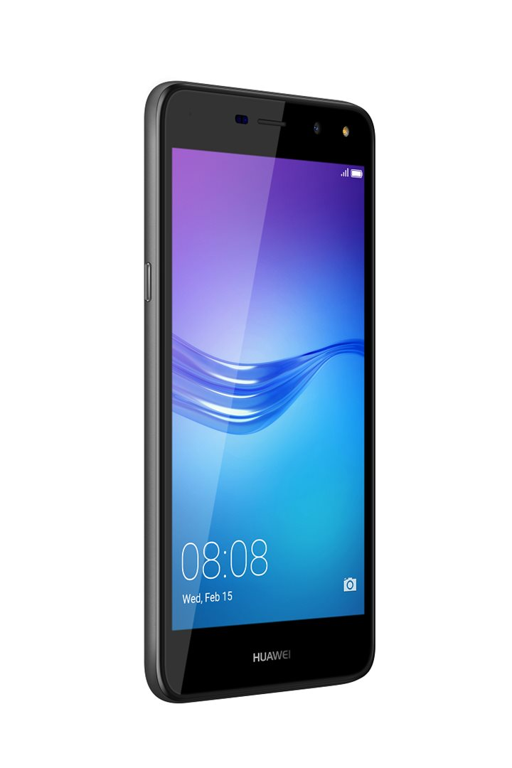 HUAWEI Y6 2017 DS Gray