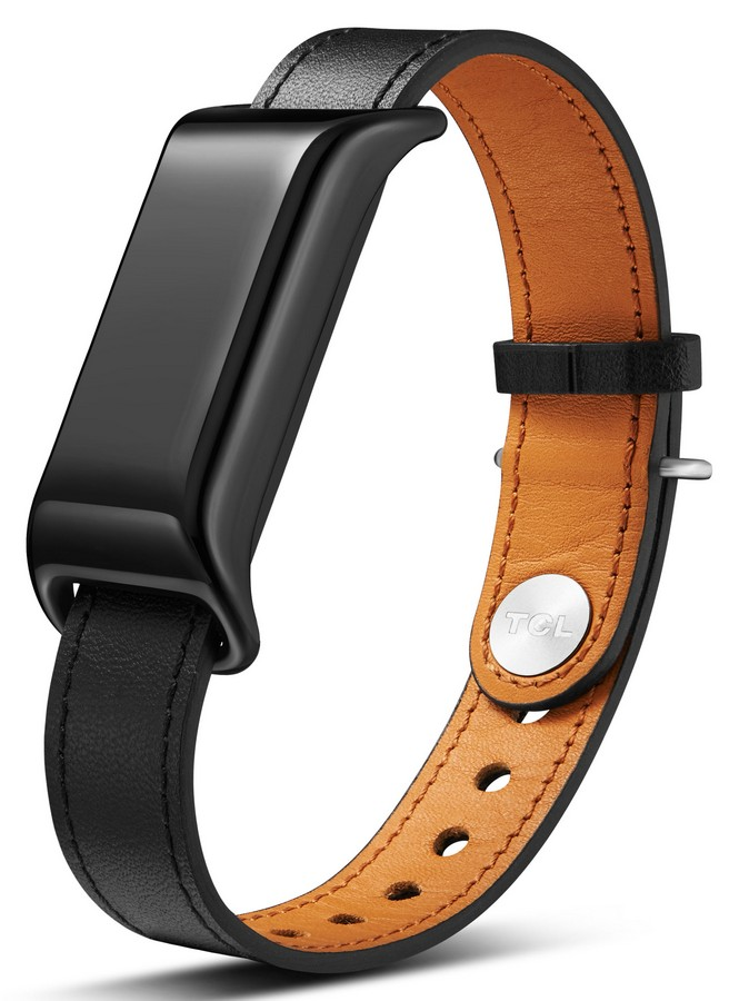 Alcatel/TCL TCL MOVEBAND 2 Fashion náramek, Full Black