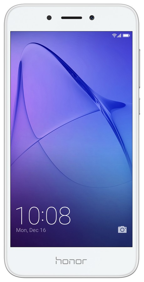 Honor 6A Dual Sim 16GB LTE Silver