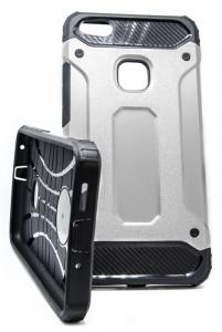 Pouzdro Armor Neo Huawei P10 Lite Silver