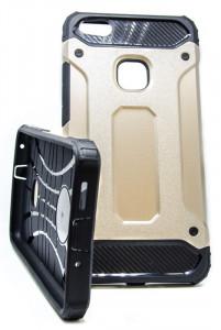 Pouzdro Armor Neo Huawei P10 Lite Gold