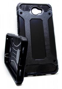 Pouzdro Armor Neo Huawei Y7 Black
