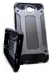 Pouzdro Armor Neo Huawei Y7 Grey