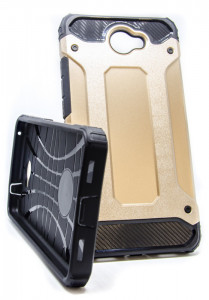 Pouzdro Armor Neo Huawei Y7 Gold
