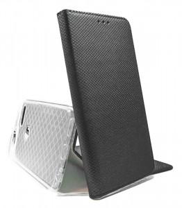 Pouzdro Smart Magnet Xiaomi Mi A1 Černé