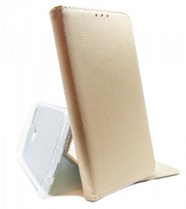 Pouzdro Smart Magnet Xiaomi Mi A1 Zlaté