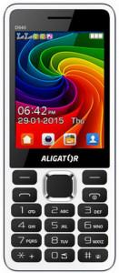 Aligator D940 Dual White