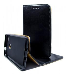 Puzdro Book special Huawei P9 Lite Mini čierne