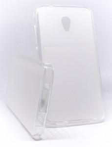 Pouzdro Frozen Alcatel U5 4047D Bílé