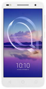 Alcatel U5 HD PREMIUM 5047U Metallic Gold