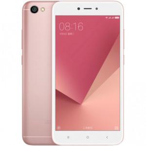 Xiaomi Redmi Note 5A, CZ LTE, Dual SIM, 16 GB, růžová