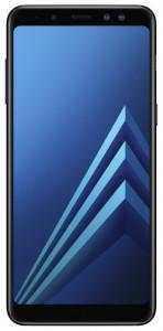 Samsung Galaxy A8 2018 SM-A530F Dual SIM Black