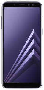Samsung Galaxy A8 2018 SM-A530F Dual SIM Orchid Grey