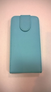 Pouzdro Sligo Classic pro Sony Xperia SP C5303 Light Blue