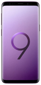 Samsung Galaxy S9 G960F 64GB Dual SIM Purple