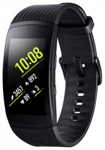Samsung Gear Fit2 Pro SM-R365 Black