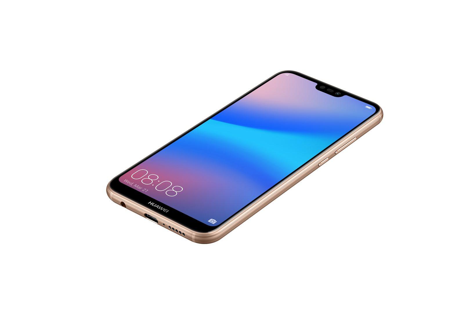 Huawei P20 lite Dual SIM Pink