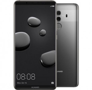 HUAWEI Mate 10 PRO DS Gray