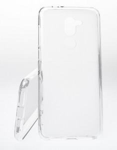 Pouzdro Frozen Alcatel 3X Bílé