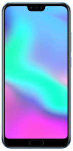 Honor 10 64GB Dual SIM Glacier Grey