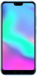 Honor 10 64GB Dual SIM Phantom Blue
