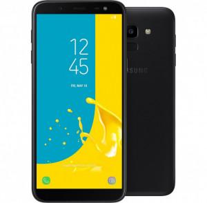 Samsung Galaxy J6 J600F Duos Black