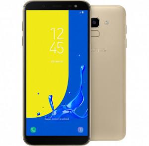 Samsung Galaxy J6 J600F Duos Gold